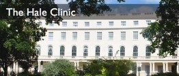 Photo of The Hale Clinic London - Karina Grant Energy Healing Therapist